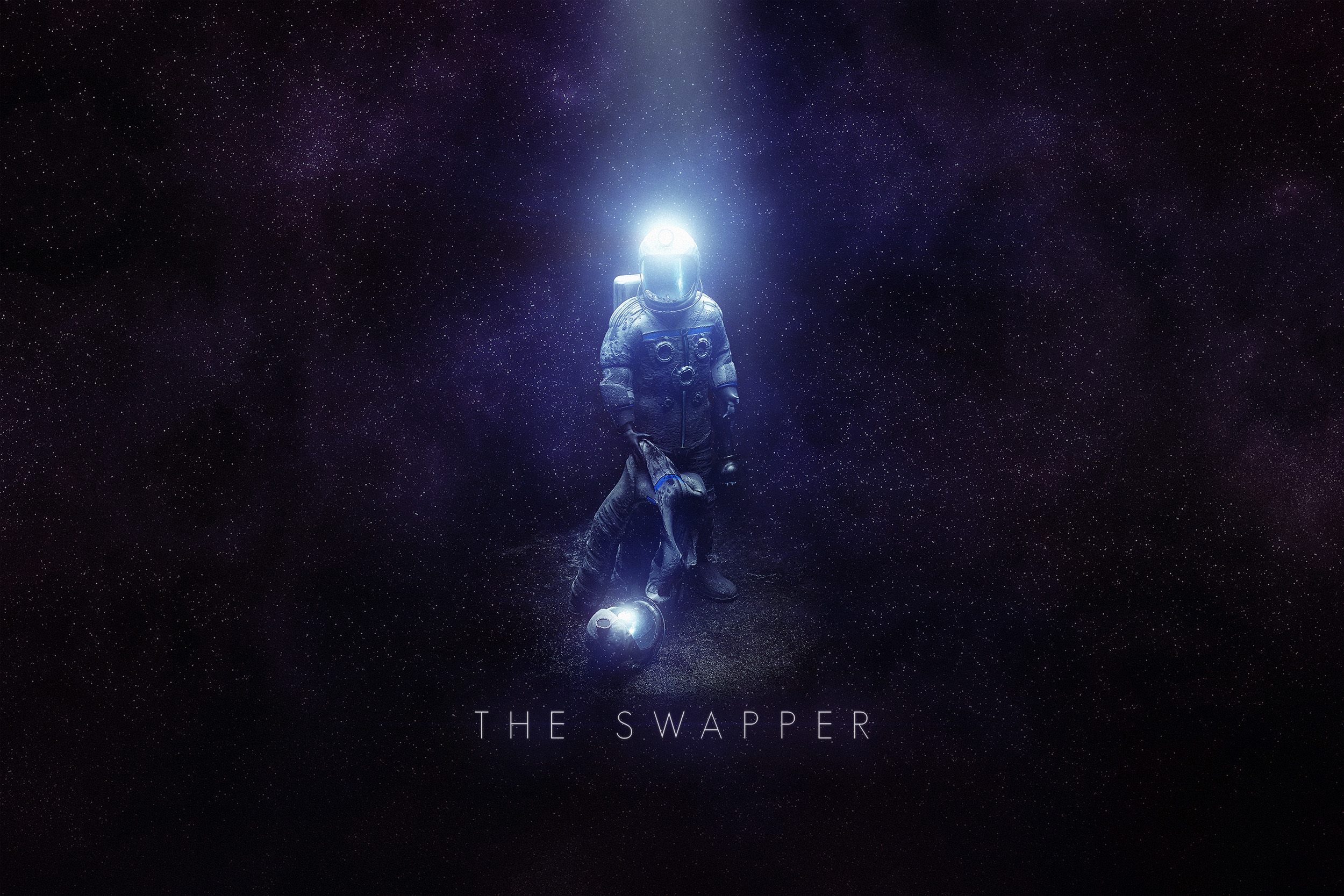 the swapper cover art with logo.jpg